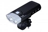 Cyklistická svítilna BC30 V2.0