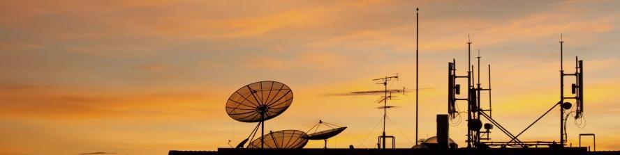 Komunitní sítě mají svůj základ v bezdrátových technologiích