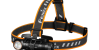 Nabíjecí čelovka HM61R Amber
